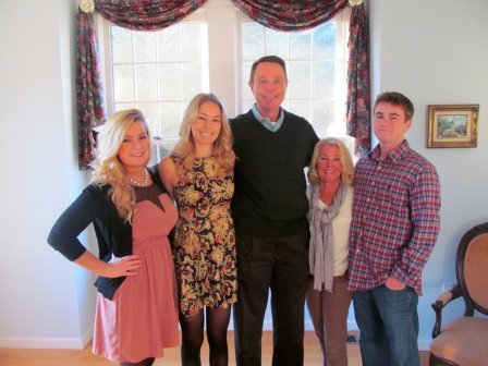 The Croswell Fam!