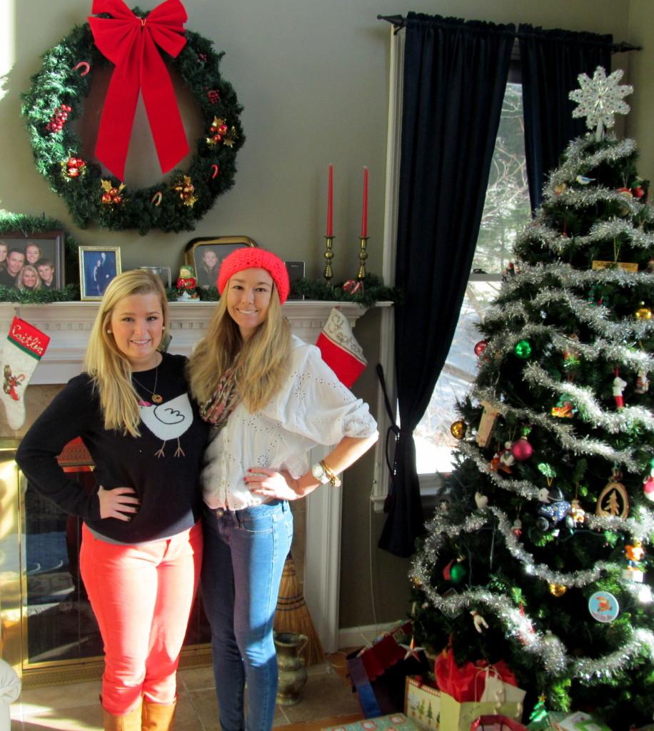 Christmas 2013!